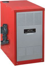 ADVANCED THERMAL HYDRONICS HVX SERIES 105K BTU BOILER