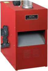 ADVANCED THERMAL HYDRONICS HWX SERIES 175K BTU BOILER