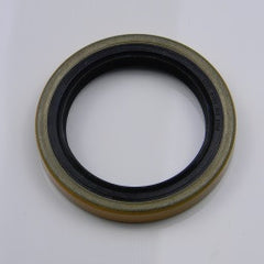 Grease seal thrust absorber