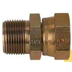 "1/4"" MPT X 1/4"" FPT swivel"