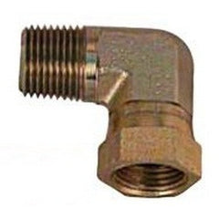 "3/4"" MPT X 3/4"" FPT swivel 90 elbow"