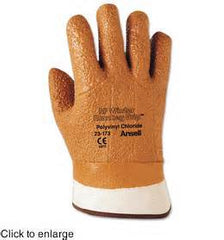 WINTER MONKEY GRIP GLOVES