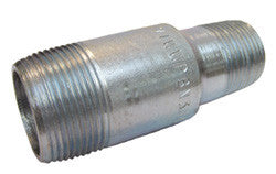 "NIPPLE-1-1/4"" MPT X 1"" MPT XH-REDUCING"