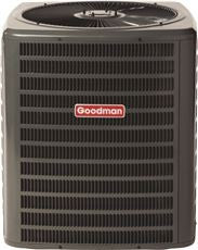 GOODMAN 14 SEER R410A AC CONDE UNIT,5.0 T - NORTH DOE REGION