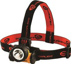 ARGO® LED HEADLAMP, USES 3 AAA-CELL BATTERIES
