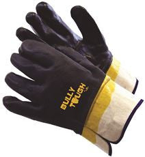SHUBEE® BULLY TOUGH™ GLOVES, W/ SAFETY CUFF