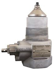 THREADED INTERNAL VALVE, 2 IN*