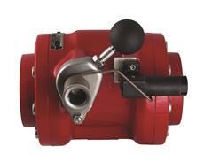 3 INFNPT (ESV) EMERGENCY SHUTOFF VLV,PNEUMATIC LATCH*
