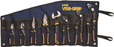 GROOVELOCK PLIERS SET 8 PIECE