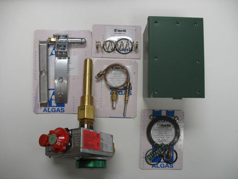 Spare Parts Kit 80-40