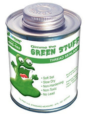 1/4 Pint Green Stuff Pipe Sealant