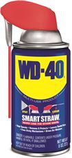 WD-40® SMART STRAW SPRAY, 8 OZ.