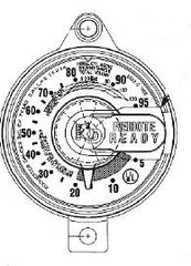 Rochester Senior  SR  Dial for Above Ground ASME Tanks