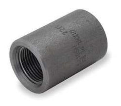 3/4 Coupling threaded 3000#