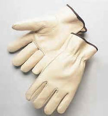 MEDIUM LEATHER DRIVER GLOVES