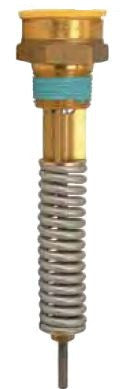 "1"" MPT 250 PSI internal spring relief valve(formerly 661029)"