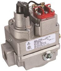 WHITE RODGERS GAS VALVE SIDEOUT MILLIV