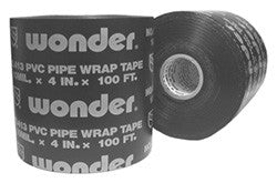 "WRAP-PIPE 4"" X 100' ROLL"