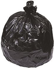 CAN LINER TRASH BAGS 32X41 39 GAL..7MIL 150 PER CASE