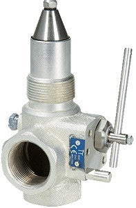 "1 1/4"" THREADED INTERNAL VALVE"