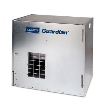 Guardian 160-250,000 btu pilot igntion, bottom draw
