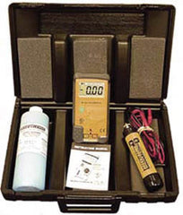 Anode Test Kit -(DM200, AC504, 6A, 049-011,   Instr. Sheet)