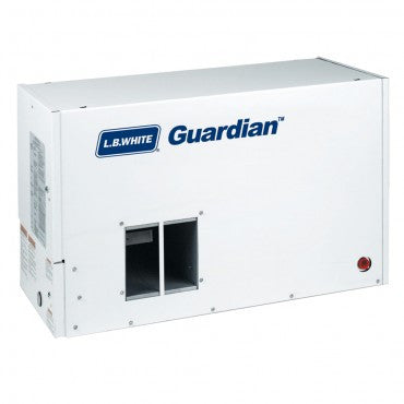 50-100M Guardian Ag Heater Bottom Draw with HSI Pilot