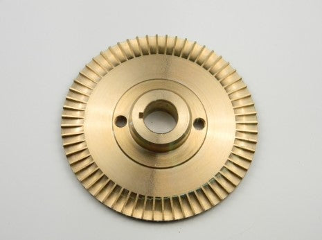 Brass impeller C/F13