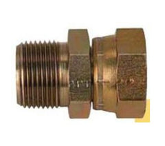 "3/8"" MPT X 3/8"" FPT swivel"