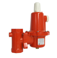 "3/4"" Regulator  5-20# setting 3/8"" orifice with relief"