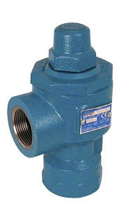 1  FPT bypass valve 95 PSI