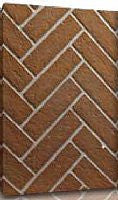 Herringbone Brick Liner for 34 Keystone Deluxe
