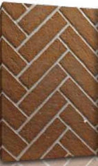 Herringbone Brick Liner for 42 Keystone Premium