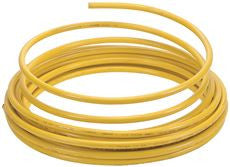 CPR TUBING,TYPE R,YELLOW,1/2 INODX100 FT.