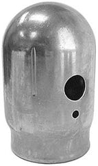 Cylinder ** CAP ** 3 1/2 inch (CP200) Not painted or primed