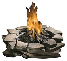 GPFP-1 PATIO FLAME FIREPIT LPG