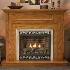 TAHOE D/V FIREPLACE DELUXE 42