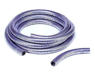 "1-1/4"" Coil Steel Conduit fits 3/4"" CSST Gastite  (25ft/coil)"