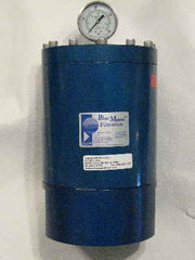 "2"" FPT Blue Moon Filter for liquid propane, 75 GPM"