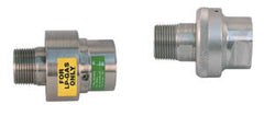 "1"" hose end swivel  U.L. liste 1"" FPT X 1"" MPT   JO1LN Series"