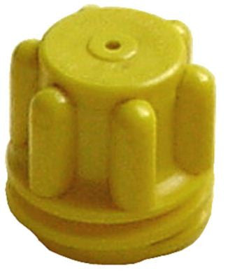 1 1/4 acme plastic dust plug