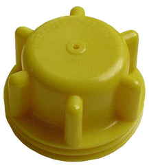 "2 1/4"" acme plastic dust plug"