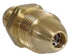 "Excess Flow Valve, .9 GPM MPOL x 3/8"" Male Flare"