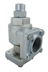"1-1/4"" FNPT High Flow Bypass Valve, 90-125 PSI"