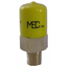 "1/4"" MPT 450 PSI Hydrostatic Relief Valve w/pipeaway thread"