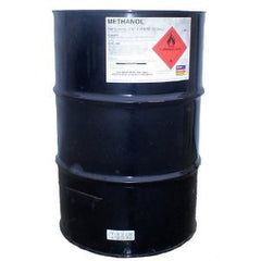 55 Gallon Drum of Methanol