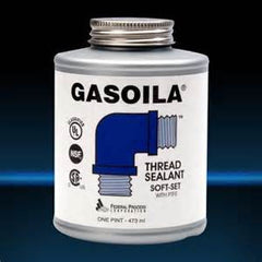 GASOILA SOFT SET TEFLON