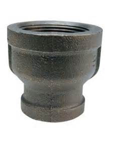 "3/4"" X 1/2"" REDUCING COUPLING"