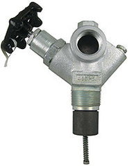 "VALVE-WITHDRAWAL 1-1/4"" MPT X 1"" FPT NH3 45GPM"