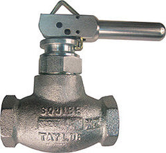 "VALVE-SNAP ACTING 1/2"" FPT X 1/2"" FPT"